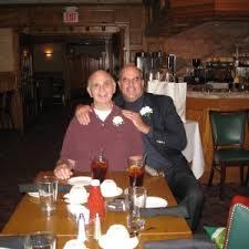 Dad & I