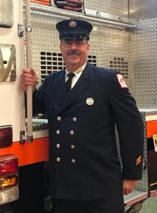 Justin Watrel Fireman