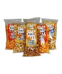 Jody's Gourmet Popcorn