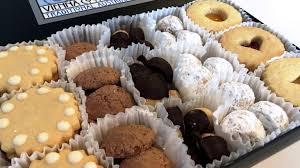 vienna cookie company