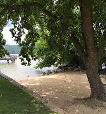 Inwood Park Beach