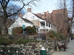 The Dyckman Farmhouse