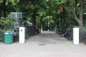 Inwood Hill Park III