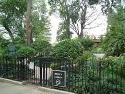 Isham Park