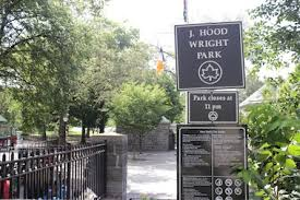 J. Hood Wright Park II