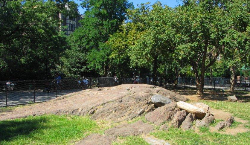 James Gorden Bennett Park