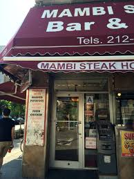 Mambi Steakhouse