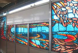 Michael Miller Glasswork