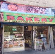 Nagle Bakery