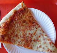 Pranzo Pizza