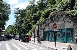 190 Street Subway Station