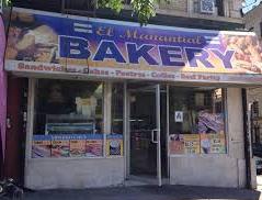 El Manantial Bakery