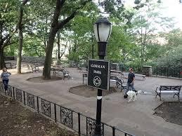 Gorman Park II