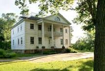 morris-jumel mansion II