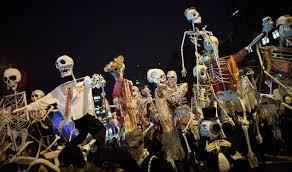 Halloween Parade 2015 II