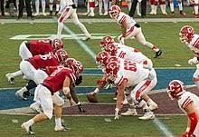 Cornell Penn Game 2015