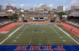 Franklin Stadium at University of Pennsylvania