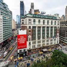 Macy's Broadway