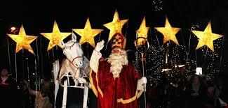 Sinterklaas Parade II