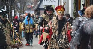 Sinterklaas Parade III