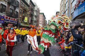Chinese New Year 2015 II