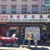 Sun Sai Gai