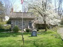 Van Allen House