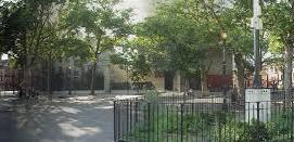 Alexander Hamilton Playground