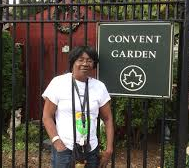 Convent Garden IV
