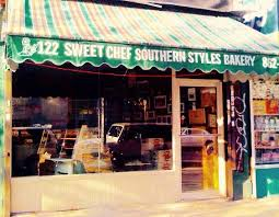 Sweet Southern Style Bakery
