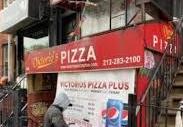 Victorio's Pizza