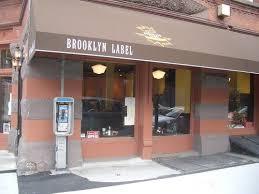 Brooklyn Label