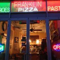 Franklin Pizza