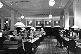 Garfinckel's Department Store
