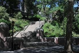 Jackie Robinson Park I