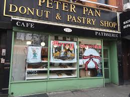Peter Pan Donut Shoppe