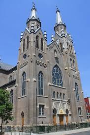 St. Saintislaus Church
