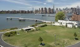 WNYC Transmitter Park