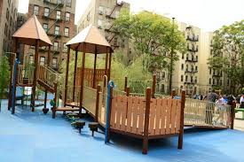 Robert Clinkscales Playground II