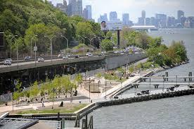 Harlem Pier Park