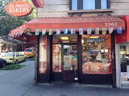 Las Americas Bakery
