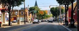 Downtown Hackettstown