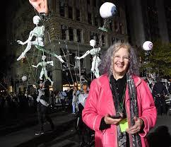 Jeanne Fleming