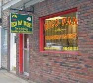 Pan Rico Bakery