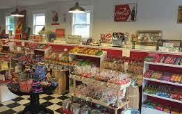 Tracey's Candy Shoppe II