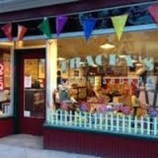 Tracey's Candy Shoppe