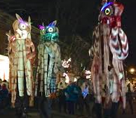 Sinterklaas Parade 2016 II