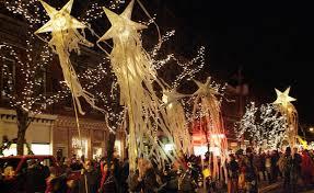 Sinterklaas Parade 2018