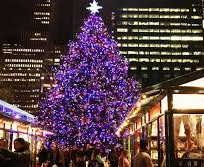 Bryant Park Christmas II