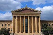 Philadelphia Art Museum II